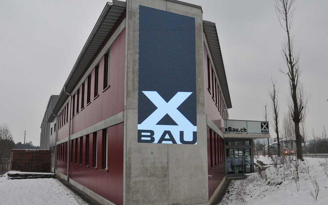 xBau, 2009
